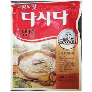 CJ Nengmyun Stock Dashida Seasoning 300g