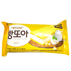 Binggrae Pang Toa Ice Cream 180ml