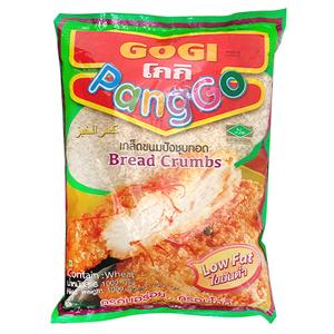 Gogi Panggo Bread Crumbs 1kg