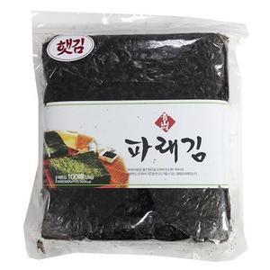 Chungsane Parae Seaweed 100s