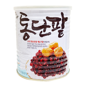Hwagwabang Red Bean For Shaved Ice 850g