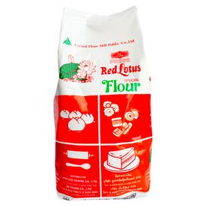 1004 Gourmet Red Lotus Special Flour 1kg
