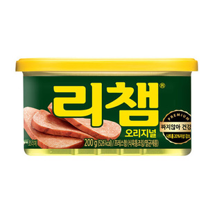 Dongwon Richam Original 200g