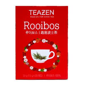 Tea Zen Rooibos Tea 1.5gx20