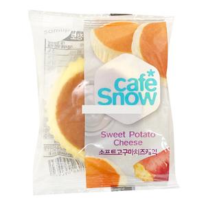 Samlip Sweet Potato Cheese Cake 50g