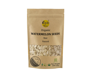 Food 4 You Watermelon Seeds 200g