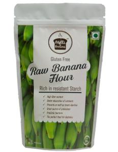 Mills & Browns Raw Banana Flour 250g