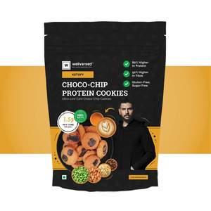 Wellversed Chips 500g