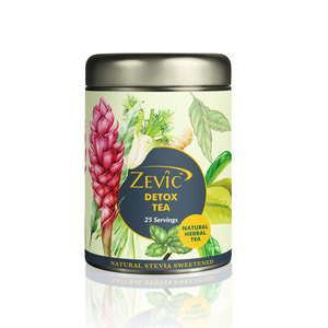 Zevic Ayurvedic Detox Tea 50g
