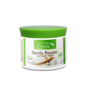 Zevic Stevia Zero Calorie Powder 200g