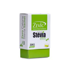 Zevic Stevia Zero Calorie Sachets 30pcs