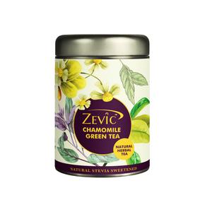 Zevic Soothing Chamomile Herbal Tea 50g