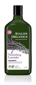 Avalon Lavender Shampoo 325ml