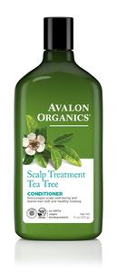 Avalon Tea Tree Conditioner 312g