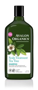 Avalon Tea Tree Shampoo 325ml