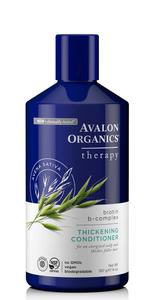 Avalon Thickening Biotin B-Complex Conditioner 397g