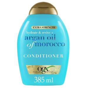 OGX Argan Oil Of Morocco Shampoo Hydrate & Revive Plus 385ml