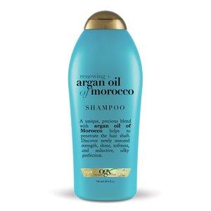 OGX Argan Oil Of Morocco Shampoo Renewing Plus 88.7ml