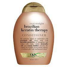 OGX Brazilian Keratin Therapy Conditioner 385ml