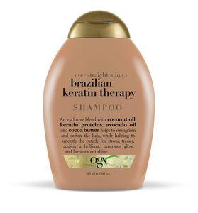 OGX Brazilian Keratin Therapy Shampoo 385ml