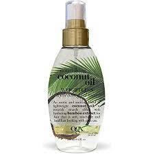 OGX Coconut Oil Hydrating Oil Mist 118ml