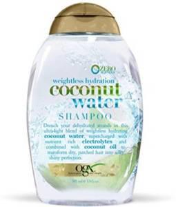 OGX Coconut Water Shampoo 385ml
