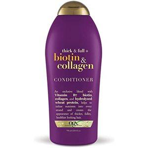 OGX Thick & Full & Biotin & Collagen Conditioner 13oz