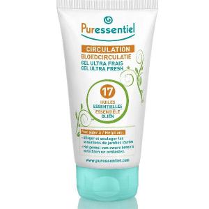 Puressentiel Circulation Ultra Fresh Gel 125ml