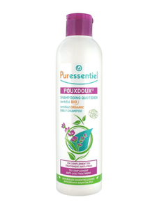 Puressentiel Poudoux Organic Daily Shampoo 200ml