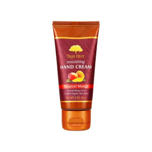 Tree Hut Nourishing Hand Cream Tropical Mango 3oz