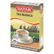 Datar Tea Masala 100g