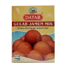 Datar Gulab Juman Mix 200g