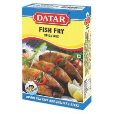 Datar Fish Fry Masala 100g
