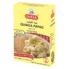 Datar Quinoa Papad 100g