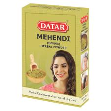 Datar Mehandi Henna Herbal Powder 100g