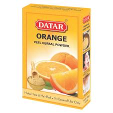 Datar Orange Peel 100g