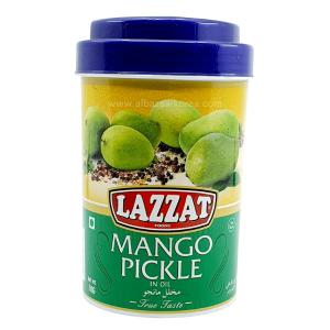 Lazzat Mango Pickle 1kg