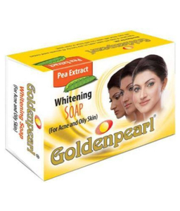 Golden Pearl Soap 3x100g