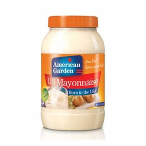 American Garden Mayonnaise Chili Squeeze 400ml