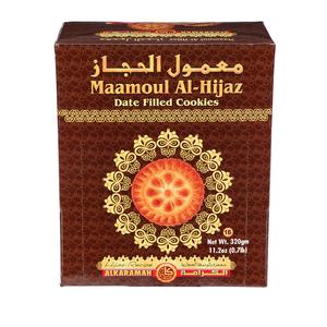 Al Karaman Mamoul Al Hijaz 21g