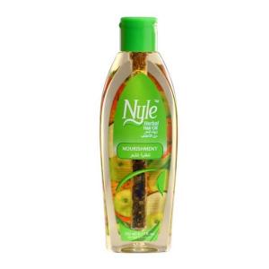 Nyle Hair Oil Herbal Nourish 300ml