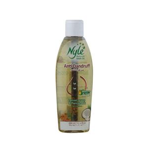 Nyle Hair Oil Anti Dandruff 200ml