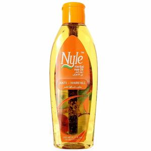 Nyle Hair Oil Anti Hair Fall 200ml