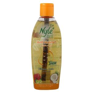 Nyle Hair Oil Anti Hair Fall 300ml