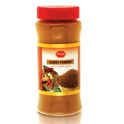 Pran Curry Powder Jar 225g