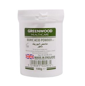 Green Land Boric Acid Powder 100g