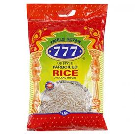 777 U.S Style Thai Rice 10kg