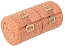 """Elastic Cra Bandage 3"""" 1pc"""