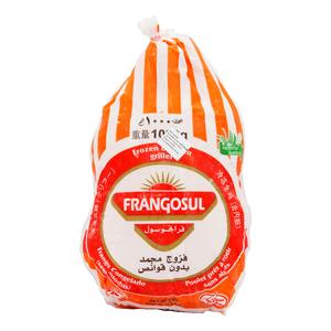 Frangosul Whole Chicken 1kg
