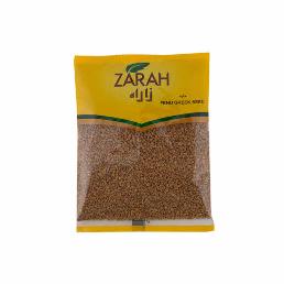 Zarah Fenugreek Seed 200g